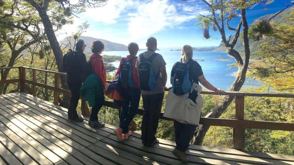 """Ushuaia: Sightseeing i """"världens ände"""""""