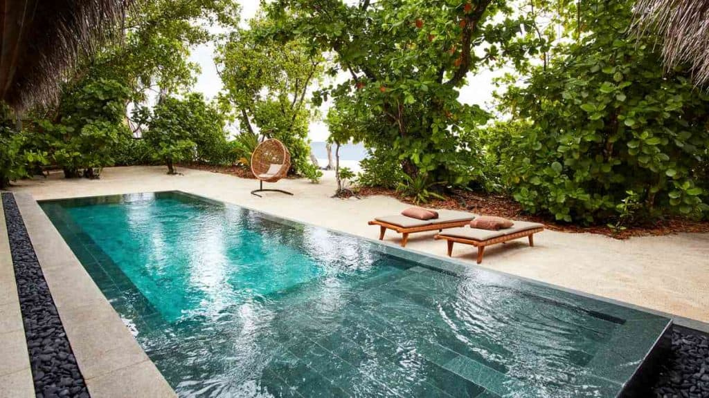 Joali Maldiverna.