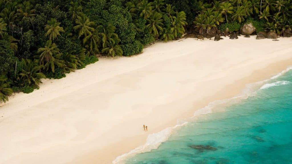 North Island är den paradisiska ön du alltid har drömt om.