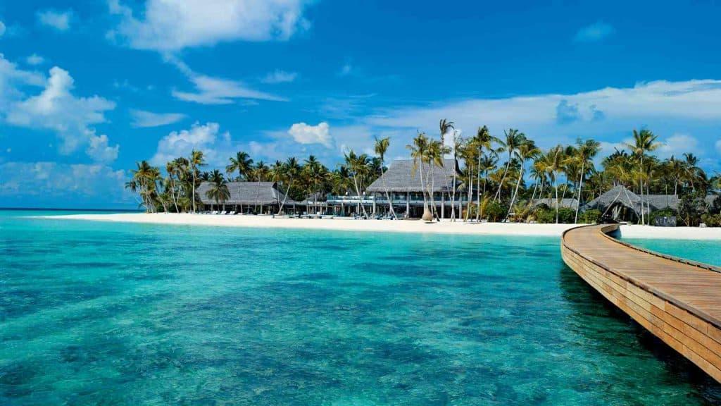 Velaa Private Island, Maldiverna.