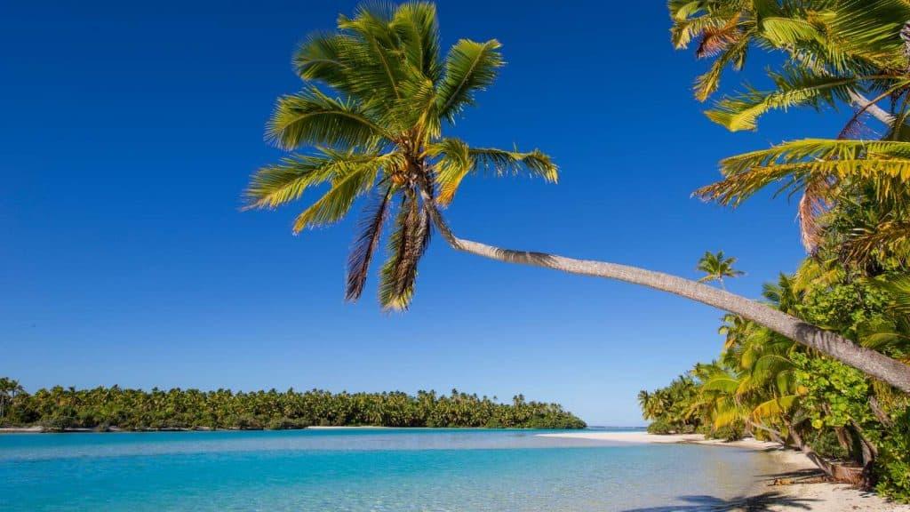 Cook Islands.