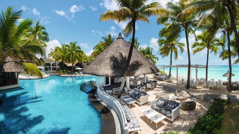 Constance Belle Mare Plage Mauritius
