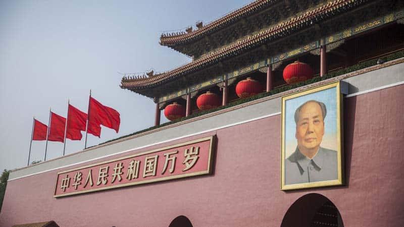 Det bästa av Kina – Beijing till Shanghai.