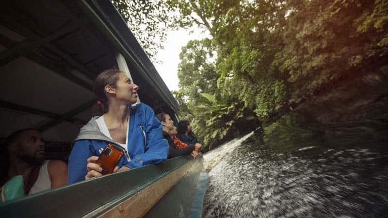 Explore Costa Rica.